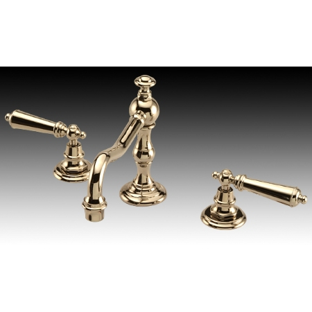 Harrington Brass Bath