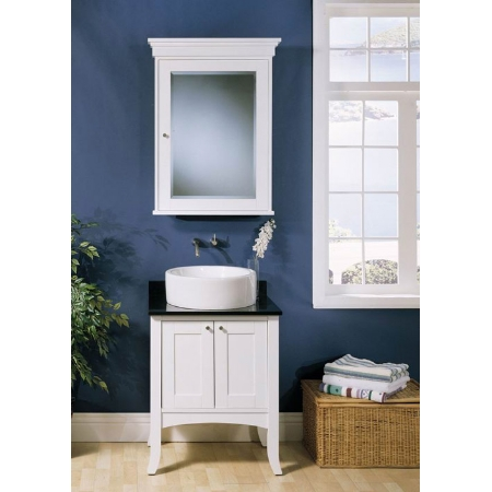 Fairmont Designs Bath, Furniture