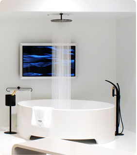 Grohe Bath, Kitchen